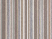 Sunbrella Stripes 3777 Porto Grey Chine