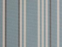 Sunbrella Stripes 3973 Sintra Blue