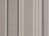 Sunbrella Stripes 3974 Sintra Grey
