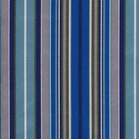 Sunproof Stripes Antigua 040 Blue