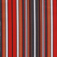 Sunproof Stripes Antigua 015 Red