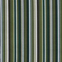 Sunproof Stripes Bray 020 Green