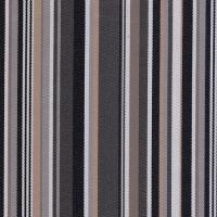 Sunproof Stripes Nicobar 160 Anthracite
