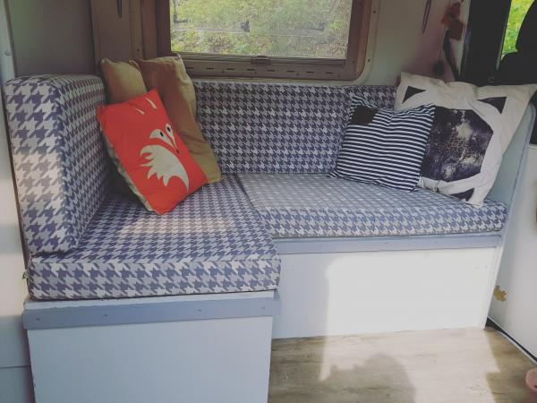 Kussens Op Maat : Caravankussens op maat gemaakt voor caravan of camper