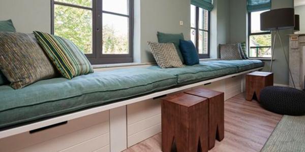 sierkussens bed excellent sierkussens bed with