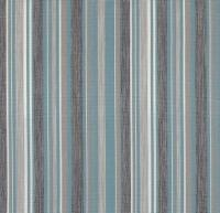 Sunproof Stripes Tavira 042 Sky Blue