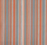 Sunproof Stripes Tavira 103 Light Orange