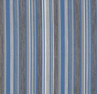 Sunproof Stripes Tavira 121 Blue