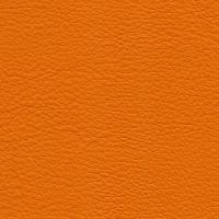 Kunstleer Flame Orange