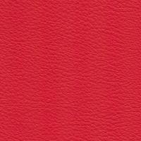 Kunstleer Flame Red