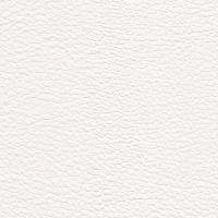 Kunstleer Flame White