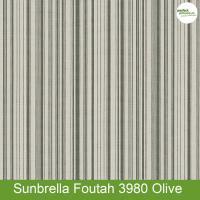 Sunbrella Foutah 3980 Olive
