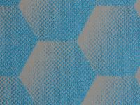 Hexagon j204 Azure