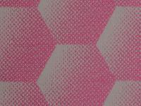 Hexagon j203 Pink