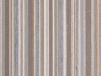Sunbrella Stripes 3777 Porto Grey Chine