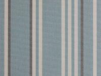Sunbrella Stripes 3973 Sintra Blue