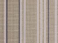 Sunbrella Stripes 3975 Sintra Green