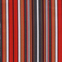 Sunproof Stripes Antiqua 015 Red
